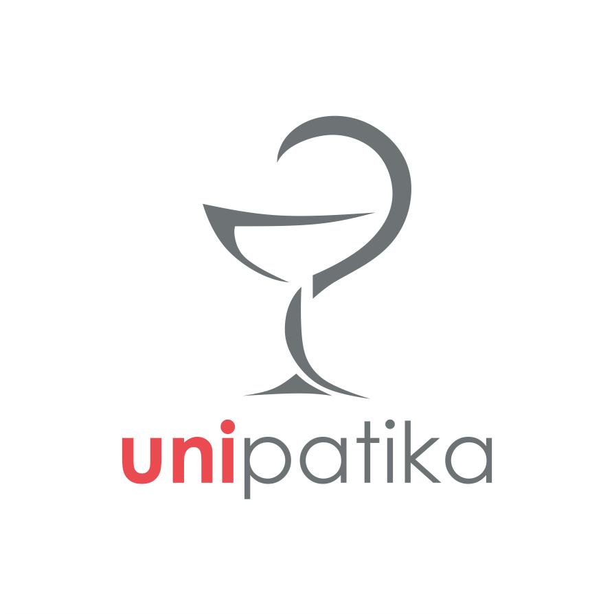 Unipatika logo - Detralex