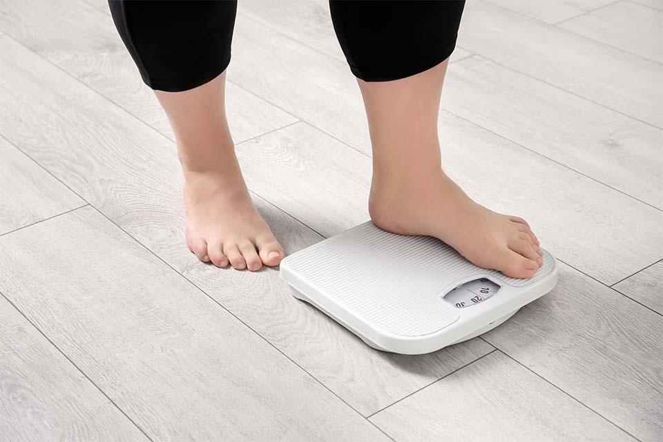 Visszér kockázat a túlsúly miatt